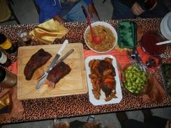 T.G. Dinner