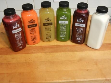 Super Power Juices