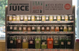 Whole Foods Venice Daily Pressed Juices